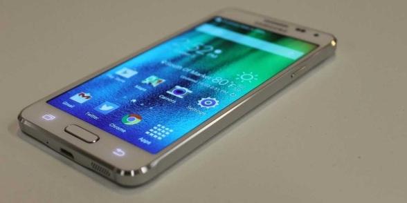 Проблемы Samsung Galaxy S6