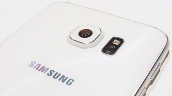 Samsung S6 Camera