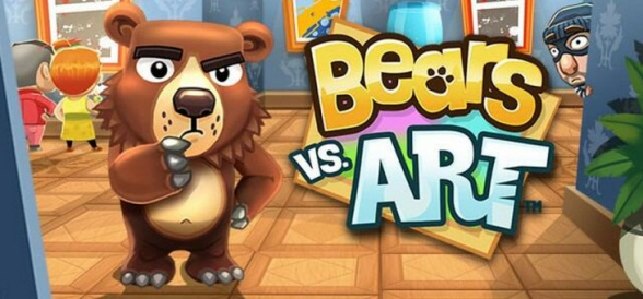 Обзор Bears vs ART