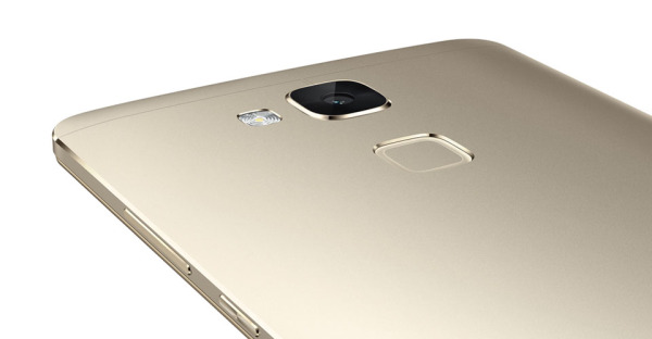 Камера Huawei Ascend Mate 7
