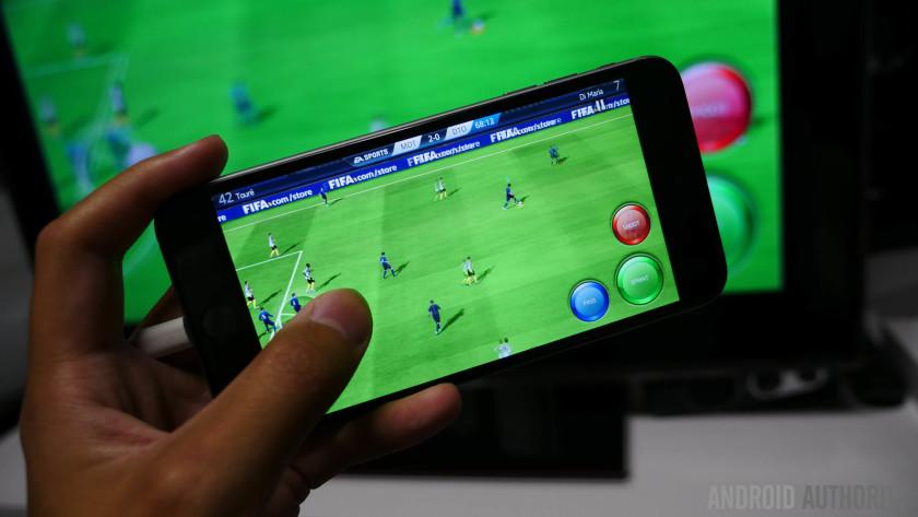 FIFA 16 Ultimate Team - svetapple.sk