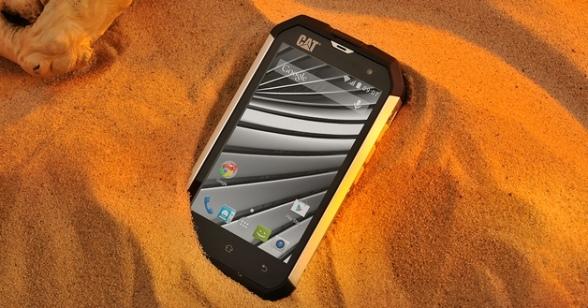 6 Android смартфонов, которые можно брать на пляж