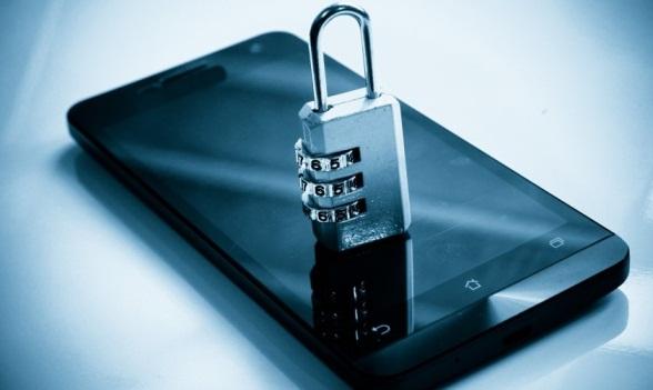 Смартфон приватность