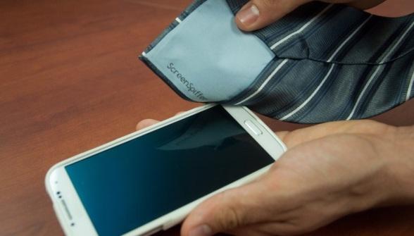Как очистить смартфон/планшет от грязи и бактерий