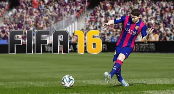 FIFA 16 для Android
