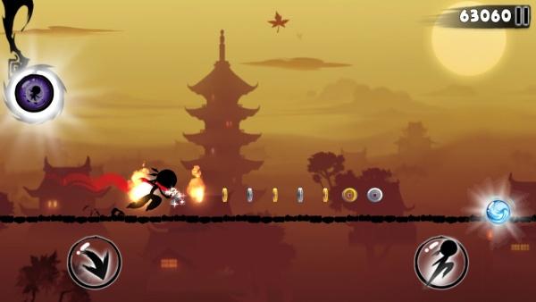 скачать Speedy Ninja