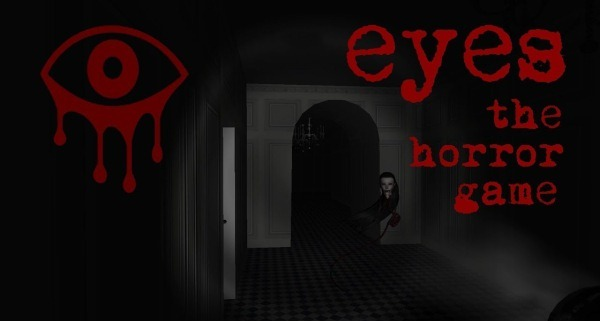 Eyes – The Horror Game
