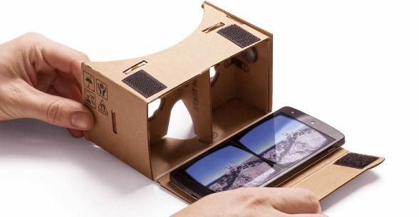 5 лучших VR-игр для Android