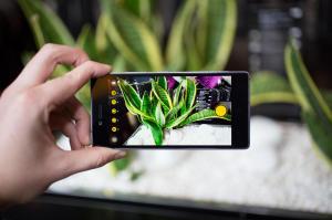 Камера Lenovo Vibe Shot