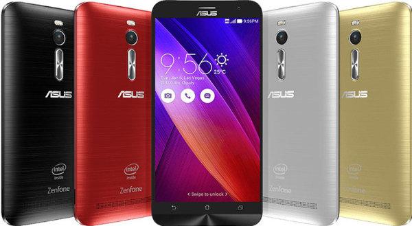 Asus ZenFone 2 Laser (ZE 500 KG)