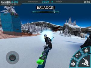обзр Snowboard Party 2