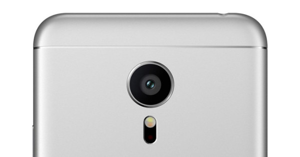 Meizu Pro 5 камера