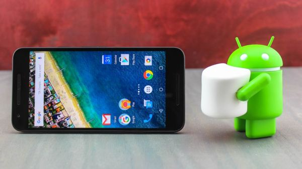 Обзор LG Nexus 5X