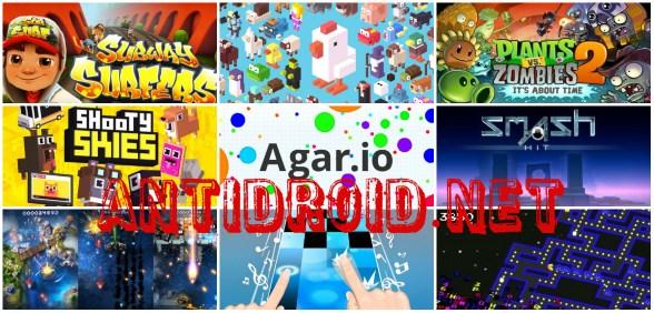 10 лучших аддиктивных игр на Android