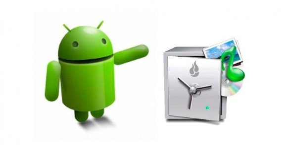 Резервное копирование на Android: 5 бесплатных приложений