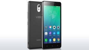 дизайн Lenovo Vibe P1m