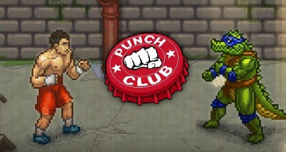 обзор Punch Club
