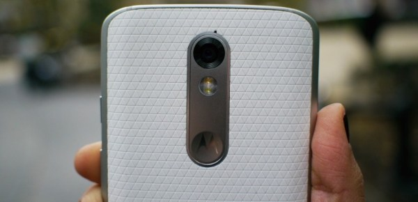 Проблемы камеры Moto X Force