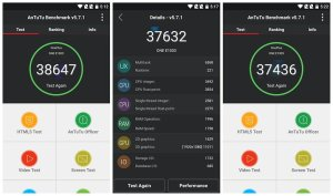 OnePlus X производительность