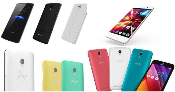 Выбор лучшего Android-смартфона до 7000 рублей (весна 2016)