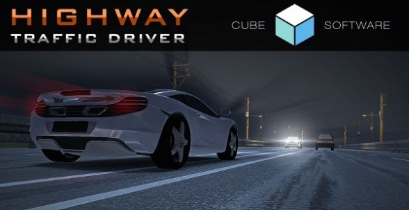 Highway Traffic Driver Android