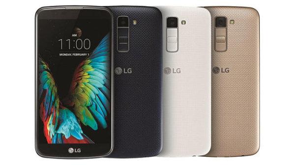 LG K10 (LTE)