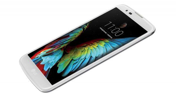 обзор LG K10 (LTE)