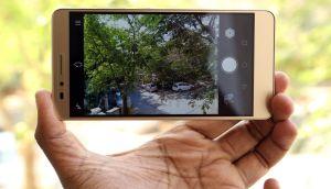 камера Huawei Honor 5X