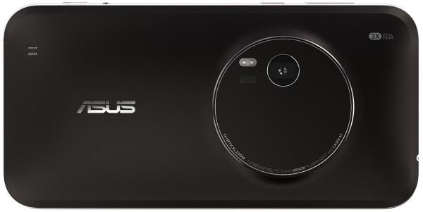 Камера Asus Zenfone Zoom
