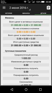 обзор Копилка 2.0