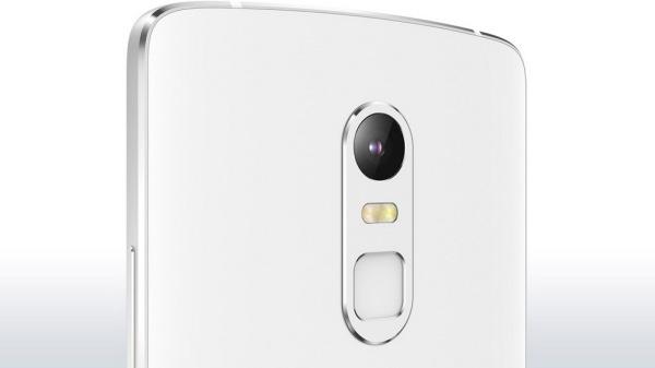 Lenovo Vibe X3 камера