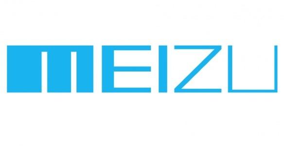 Компания Meizu логотип