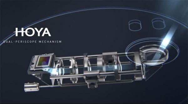 Обзор Камера Asus Zenfone Zoom