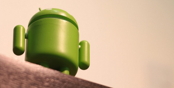 10 самых необычных приложений для Android
