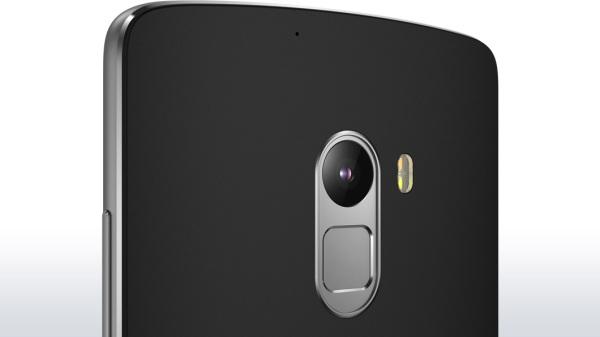 Камера Lenovo K4 Note