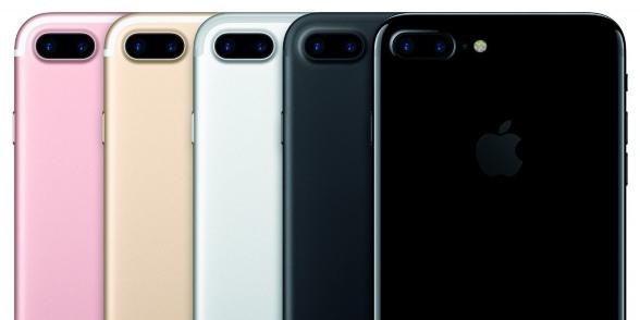 4 «новшества» iPhone 7, позаимствованных у Android-смартфонов