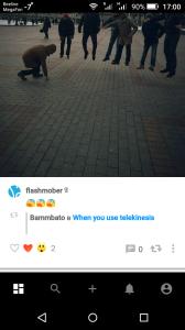 FlashMober