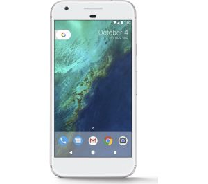 экран Google Pixel XL