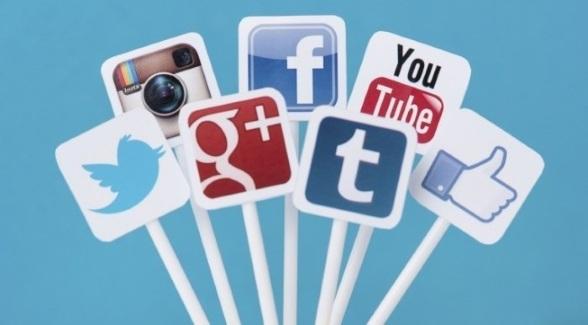 Социальные сети на Андроид