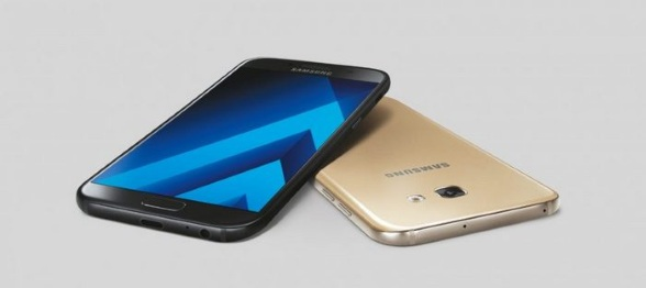 Galaxy A5 2018 года