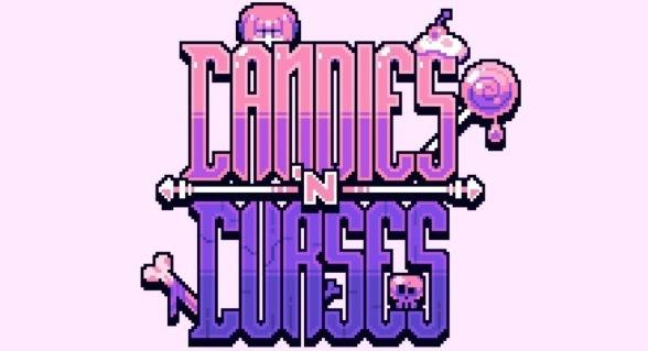 Curses n' Candies